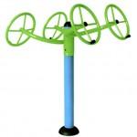 biosaludable - volante