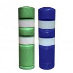 Hito H75 azul verde rojo blanco