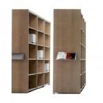 Mobiliario de oficina y archivos