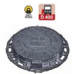Registro circular articulado iberdrola TM3