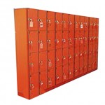 Taquilla madera hpl ed-4209