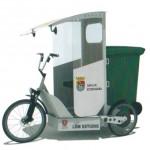 Vehículo eléctrico LGM-510